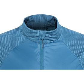 Odlo Velocity Element Light Jacket Herr poseidon-blue jewel